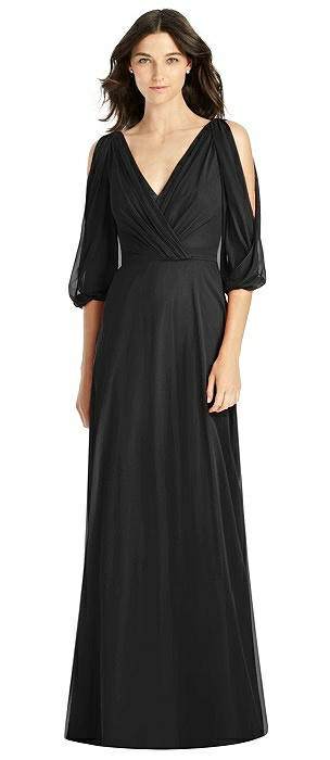 Jenny Packham Bridesmaid Dress JP1020