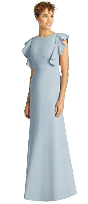 Studio Design Bridesmaid Dress 4539