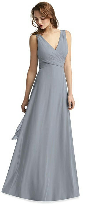 Thread Bridesmaid Style Layla