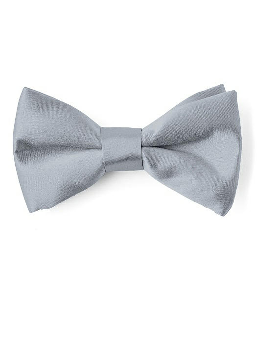 Matte Satin Boy's Clip Bow Tie by After Six