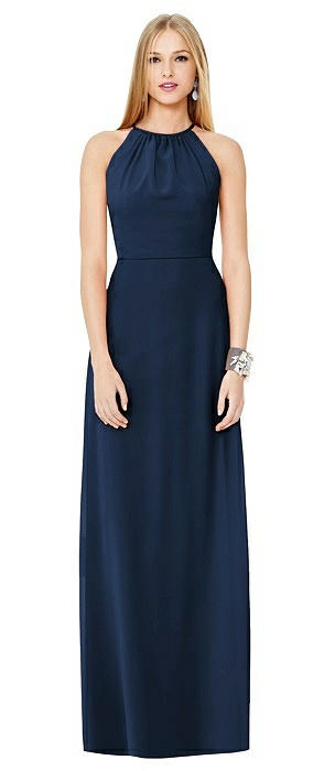 Social Bridesmaids Dress 8151