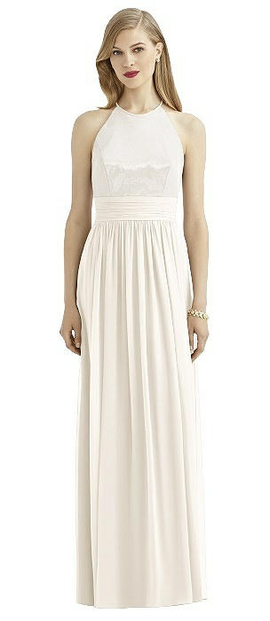 After Six Bridesmaid Dress 6742