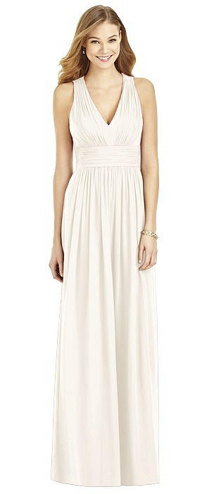 After Six Bridesmaid Dress 6752