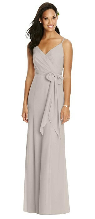 Social Bridesmaids Dress 8181