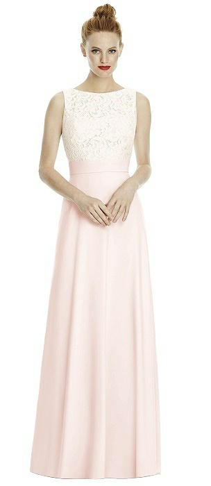 Lela Rose Bridesmaid Dress LR240