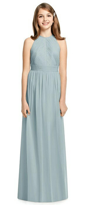 Dessy Collection Junior Bridesmaid Dress JR539