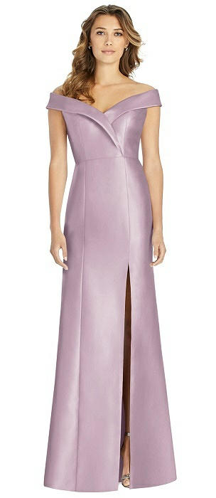 Alfred Sung Bridesmaid Dress D760
