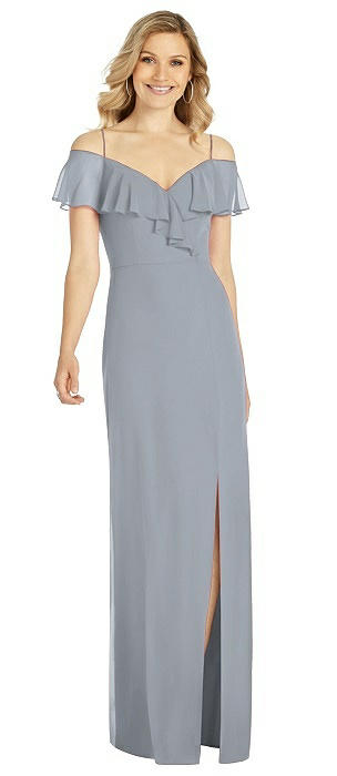 After Six Bridesmaid Dress 6809