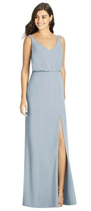 Thread Bridesmaid Dress Ines