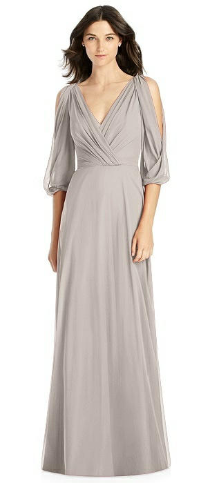 Jenny Packham Bridesmaid Dress JP1020LS
