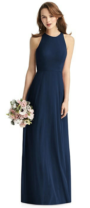 Thread Bridesmaid Style Emily