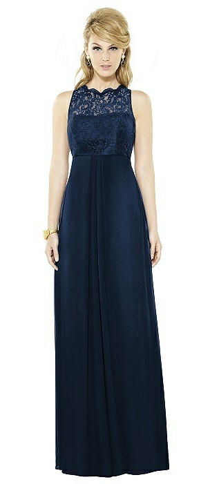 After Six Bridesmaid Dress 6722