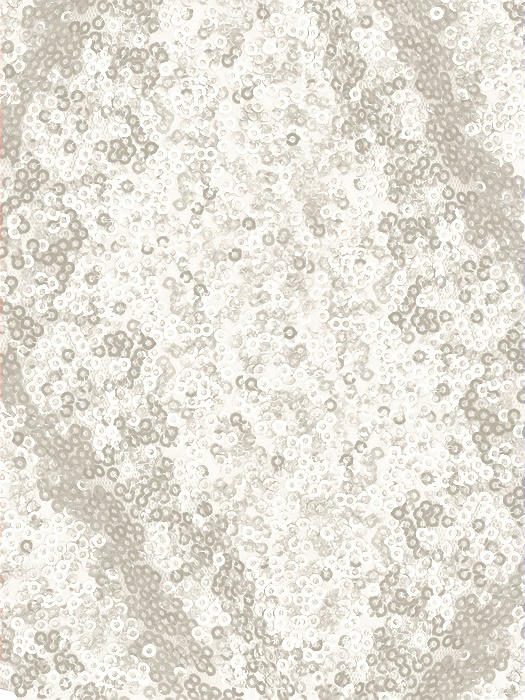 Elle Sequin Fabric by the 1/2 Yard