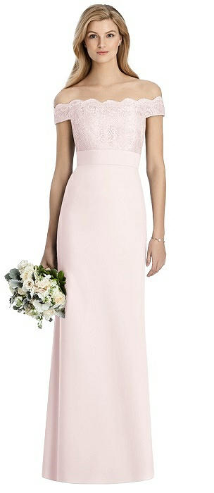 Lela Rose Bridesmaid Dress LR243