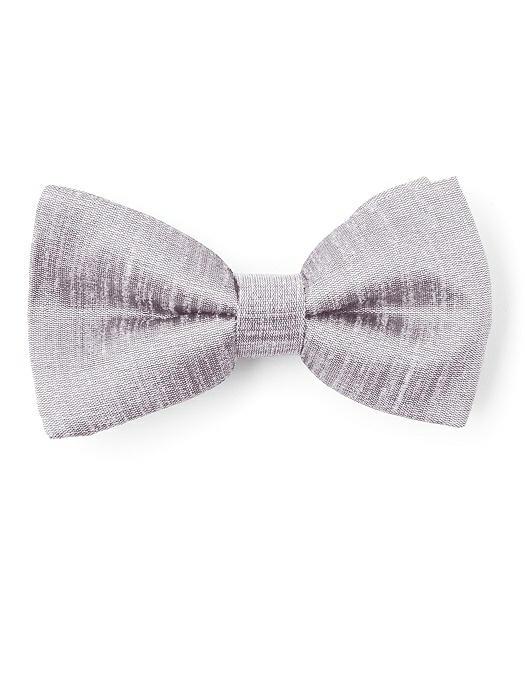 3973627c8ec0a Dupioni Boy's Clip Bow Tie by After Six