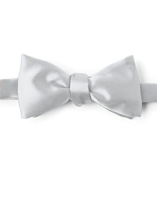 6290c3194b4e3 Matte Satin Bow Ties by After Six