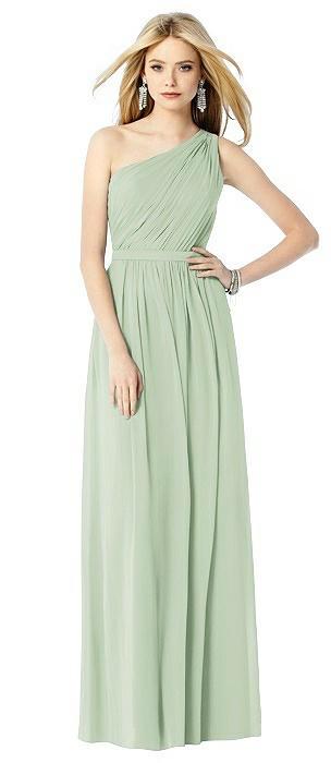 After Six Bridesmaid Dress 6706
