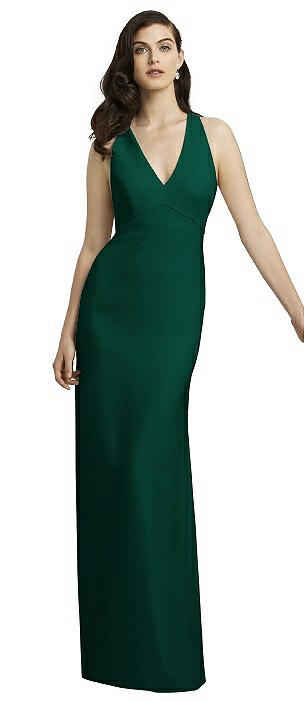 Dessy Bridesmaid Dress 2938