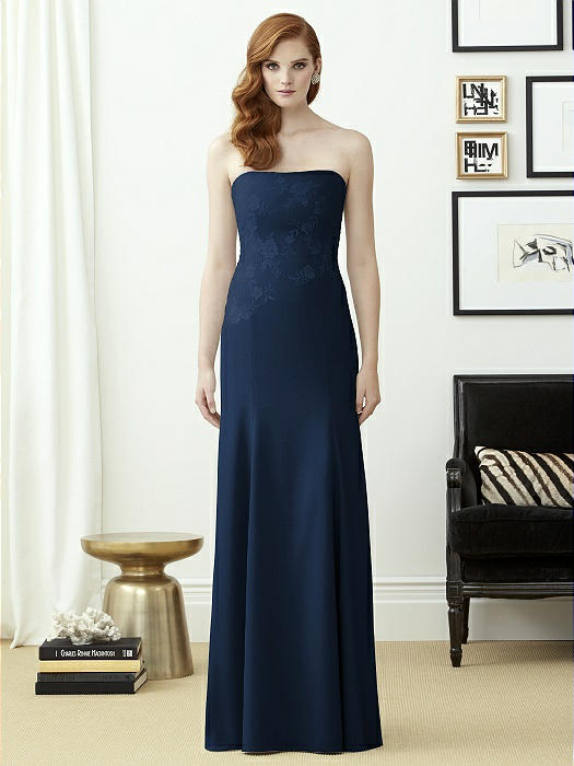 Dessy Collection Style 2965 On Sale