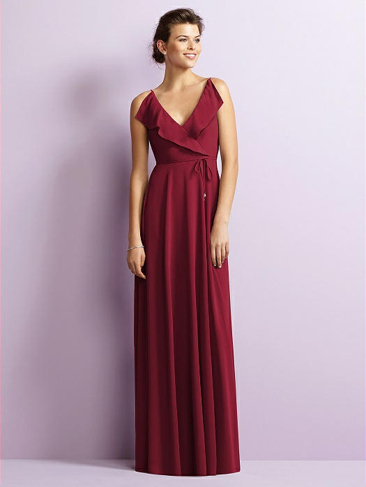 JY Jenny Yoo Bridesmaid Style JY517 On Sale