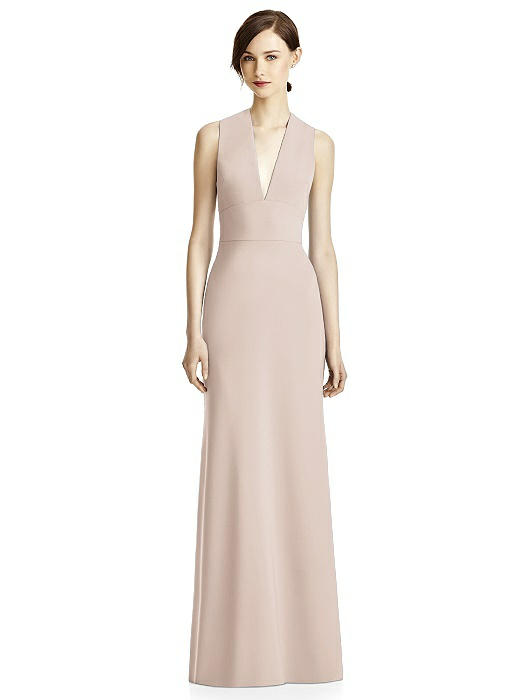 Lela Rose Bridesmaid Dress LR237 On Sale
