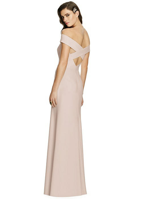 Dessy Bridesmaid Dress 2987 On Sale