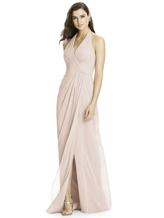 Dessy Bridesmaid Dress 2992 On Sale