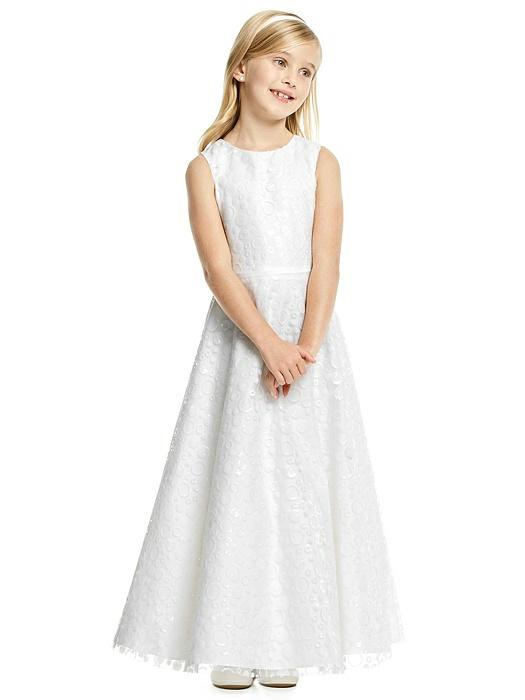 Flower Girl Dresses - Cute & Elegant Styles