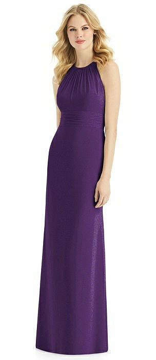 Bella Bridesmaids Shimmer Dress BB110LS