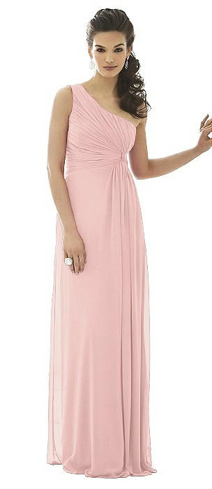After Six Bridesmaid Dress 6651 - Closeout