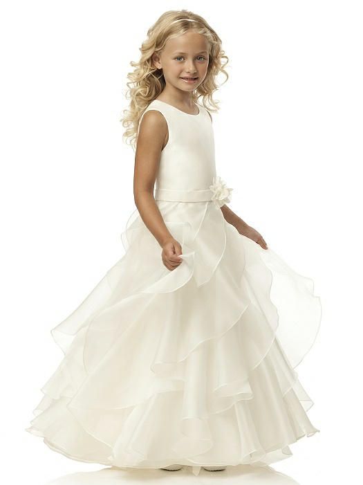 Flower Girl Style FL4036 On Sale