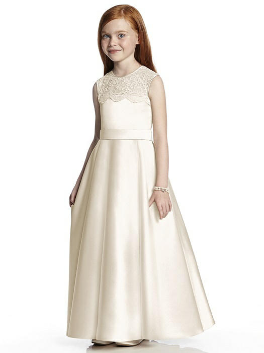 Flower Girl Style FL4043 On Sale