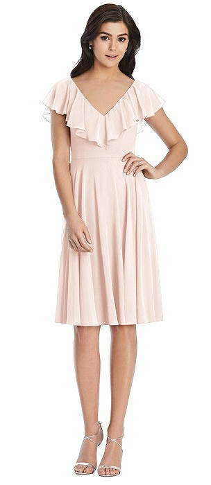 After Six Bridesmaid Dress 6796