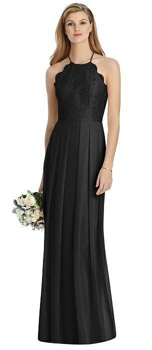 Lela Rose Bridesmaid Dress LR244