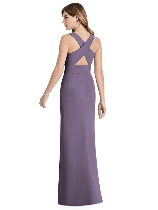 After Six Bridesmaid Dress 1513