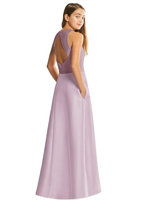 Alfred Sung Junior Bridesmaid Style JR545