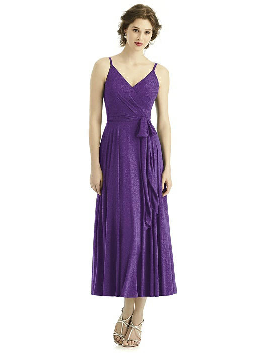 After Six Shimmer Bridesmaid Dress 1503LS