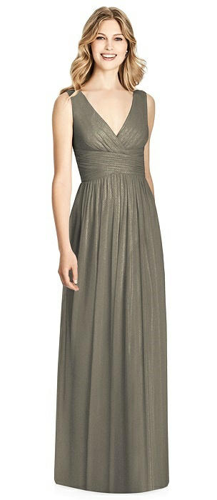 Jenny Packham Bridesmaid Dress JP1004LS
